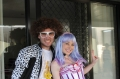 Redfoo and Katy Perry