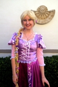Rapunzel Party