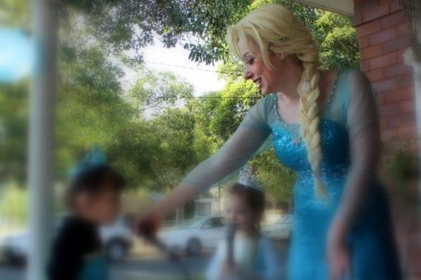 Princess Sing-a-long