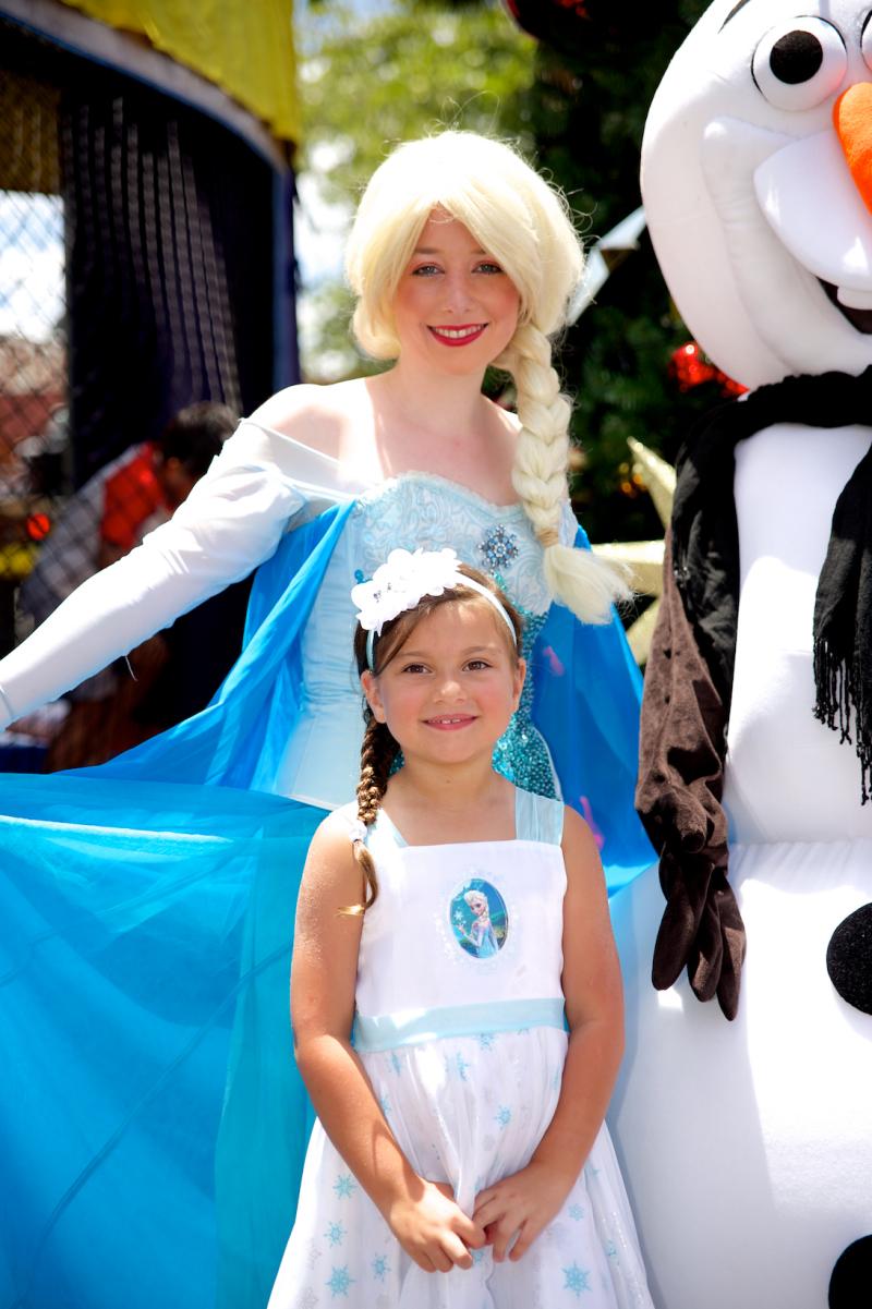 Elsa Fan