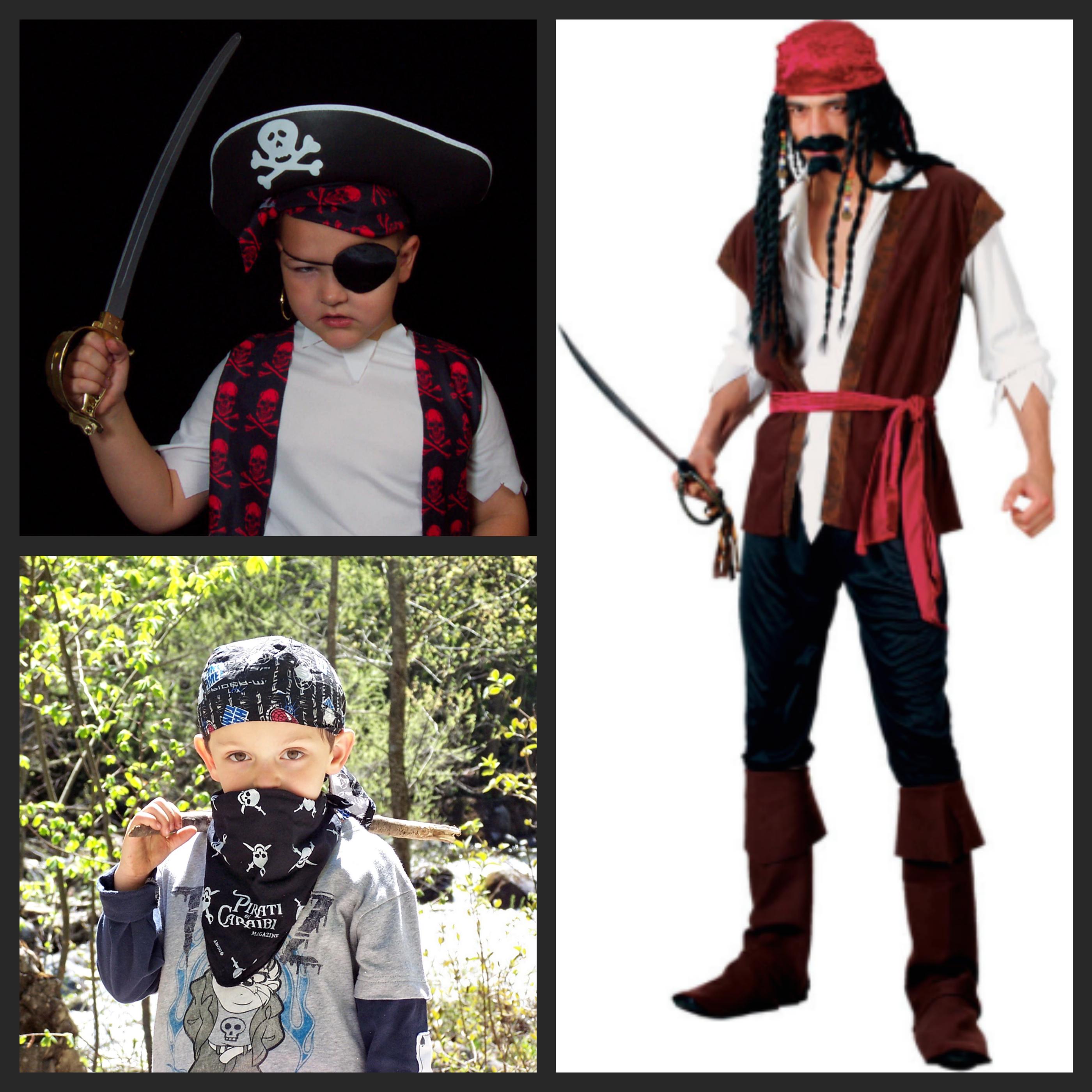 Superstar Parties - Pirate Parties
