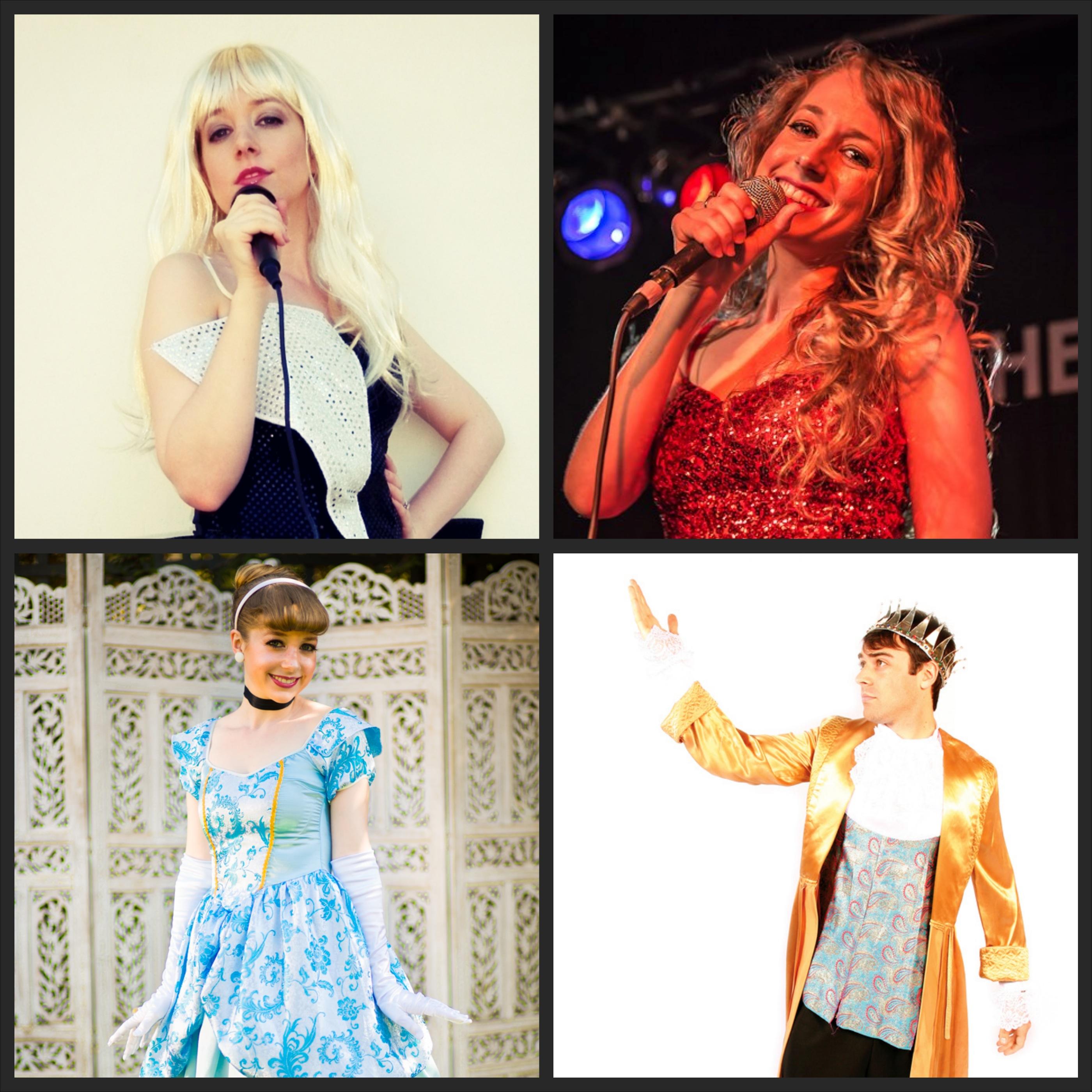 Superstar Concerts